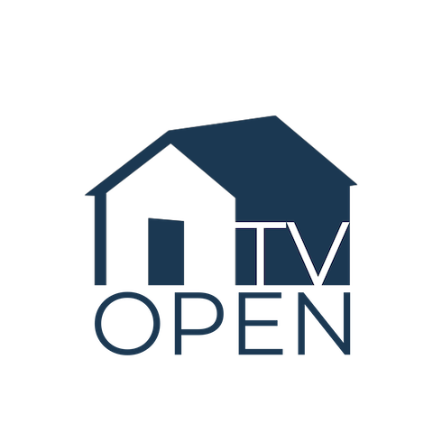 OPEN HOUSE TV logo