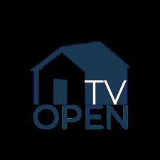 OPEN HOUSE TV logo